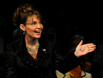 Palin and Bristol Rant Against Family Guy's Trig Joke—and They're Mostly Right