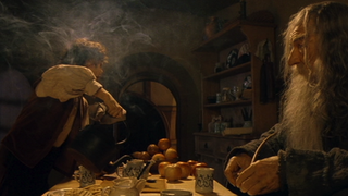 What The Hobbit Diet Reveals About Life On Middle Earth