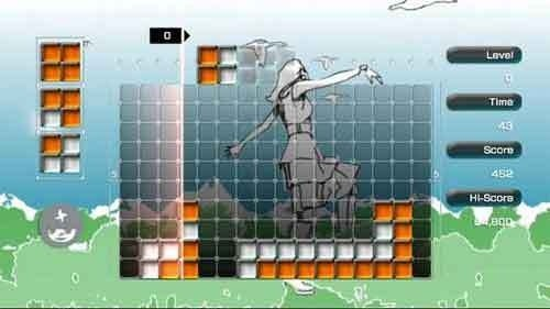 Lumines To Shine On The iPhone