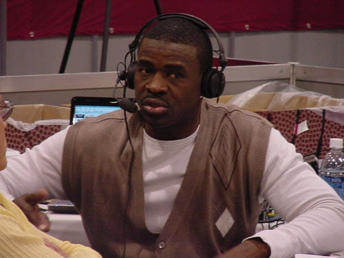 Taking A Closer Look At The Michael Irvin Gun Threat Story