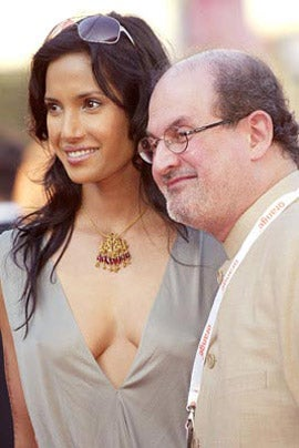 Salman Rushdie Killed Time With Computer Games