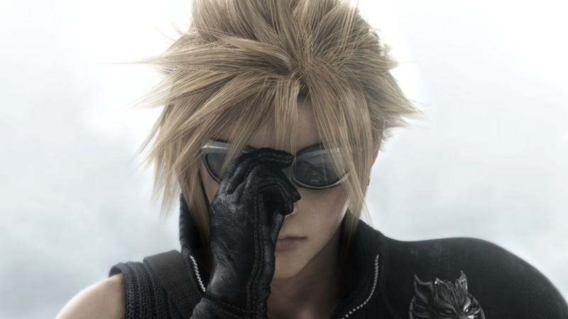 This Final Fantasy Abbreviation Might Surprise You