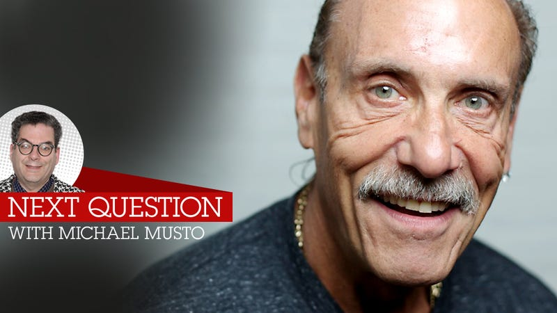 Hardcore Pawn's Les Gold on Starring in the Worst Reality Show on TV