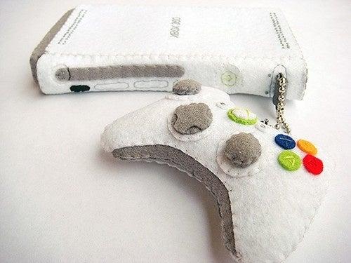 Xbox 360 Sleeve Gallery