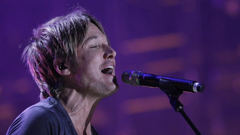 Keith Urban Fans Watch as Man Rapes 17-Year-Old At Outdoor Concert