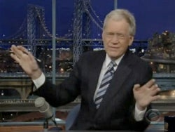 The Night Jay, Conan, Dave and Craig All Shredded NBC: Your Video Recap