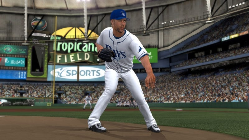 MLB 2K12 Demo Arrives on Tuesday; No Word Yet on The Show