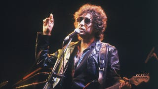 Scientists Compete to Hide Bob Dylan Lyrics In Their Research Papers