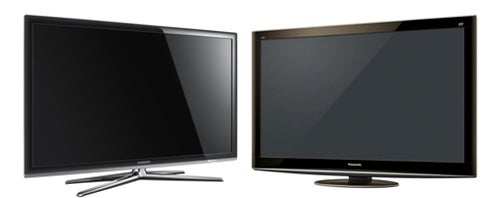The Best 3DTV: Samsung UN55C7000 vs Panasonic TC-P50VT20