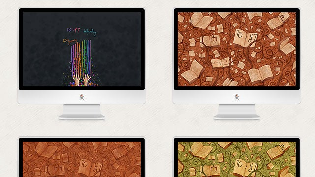Bring Your Desktop to Life with These Awesome Wallpaper Apps