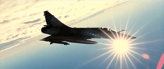 This may be the most impressive aviation film I've ever seen