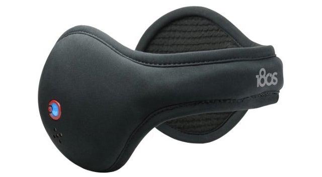 Smart Monitor Shelf, Bluetooth Ear Warmers, Thunderbolt Drive [Deals]