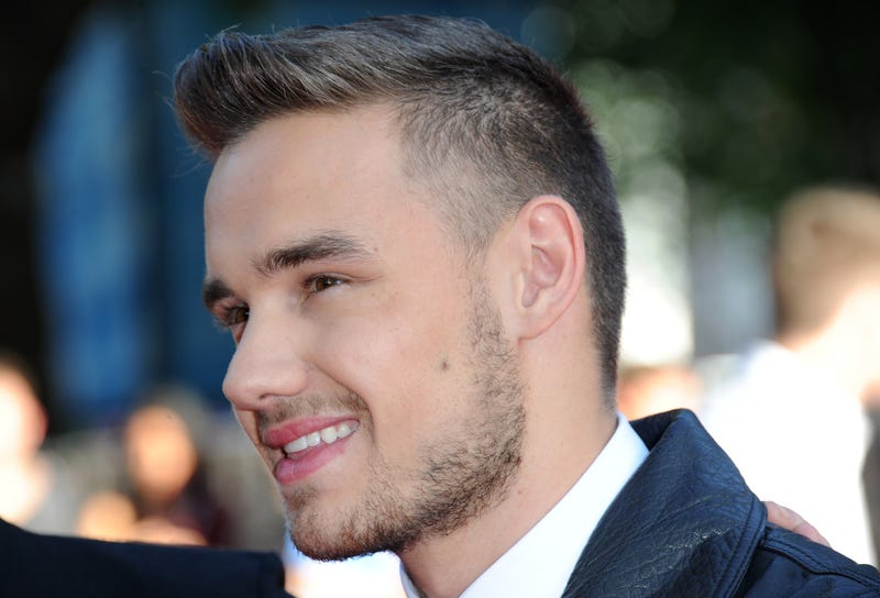 One Direction's Liam Payne Supports Duck Dynasty in Controversial Tweet