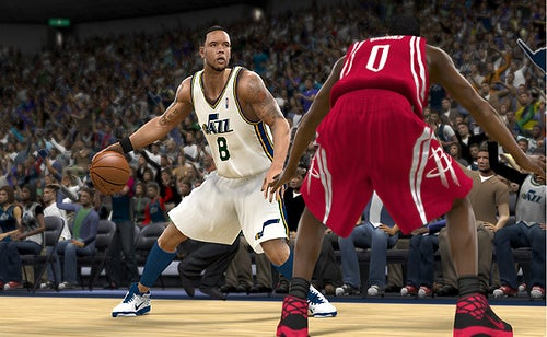 NBA All Star 'Addicted' To Call Of Duty