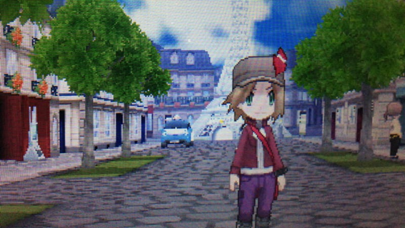 Pokémon X And Y Is Everything You Wanted Pokémon To Be As A Kid