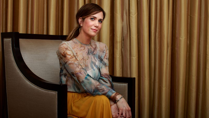 Kristen Wiig Will Be on Arrested Development, and All Is Right With the World