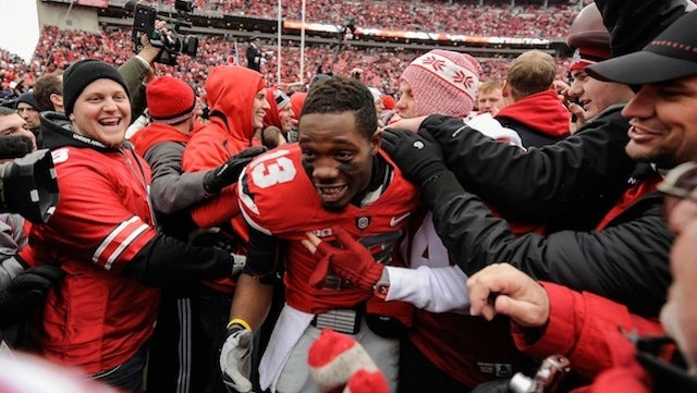 Why The 12-0 Outlaw Ohio State Buckeyes Are A Monument To The Values The NCAA Pretends To Have