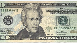 Which American Lady Should Be on the $20 Instead of Andrew Jackson?