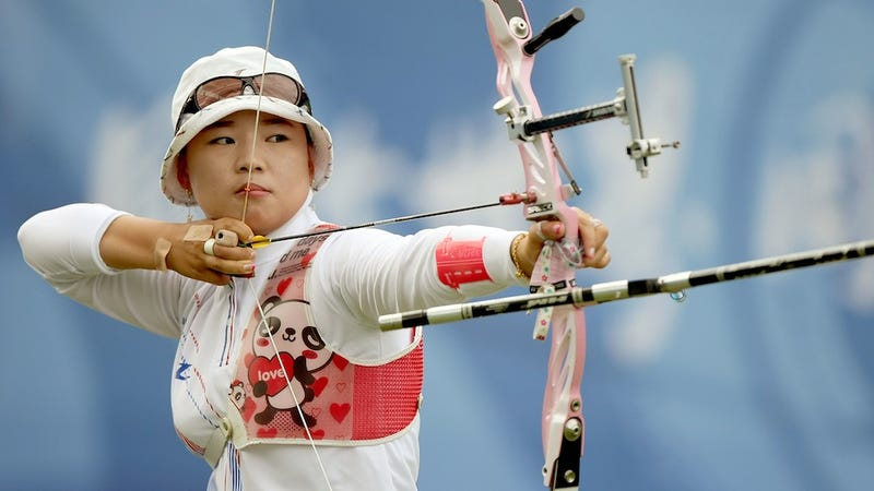 Gawker's Guide to the Olympic Sports You're Pretty Sure Don't Exist: Archery