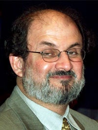 "Salman Rushdie Speaks Out on Random House's ""Censorship by Fear"""