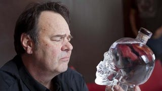 Repurpose Your Empty Crystal Head Vodka Skull Bottle