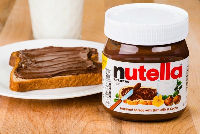 There's About to Be an All-Nutella Restaurant in Brooklyn
