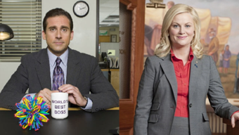 Five Ways Parks & Recreation Is Different from The Office