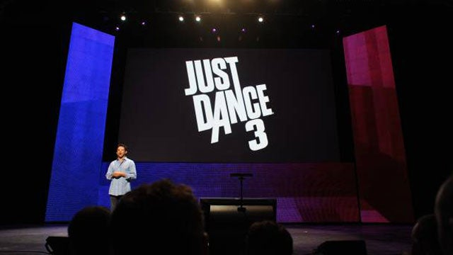 The Just Dance Plague Spreads to Xbox 360 and PlayStation 3