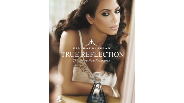 Kim Kardashian to Launch Her First Non-Drugstore Fragrance, and It Doesn't Smell Like Divorce