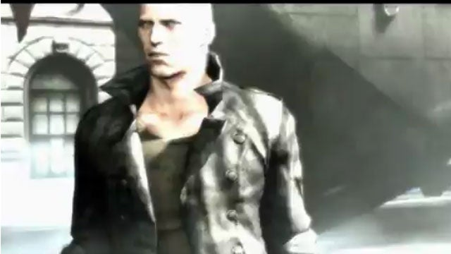 Is Hunk the Third Protagonist of Resident Evil 6?