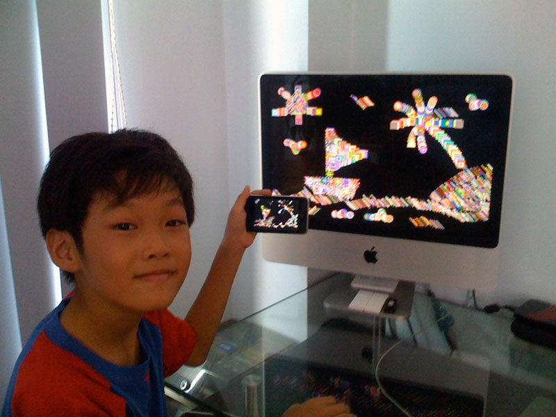 10 Gadget Whiz Kids Under the Age of 16