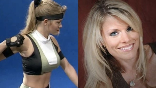 Sonya Blade is Running for the County Board