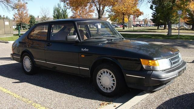 COTD: Why We Miss Saab Edition