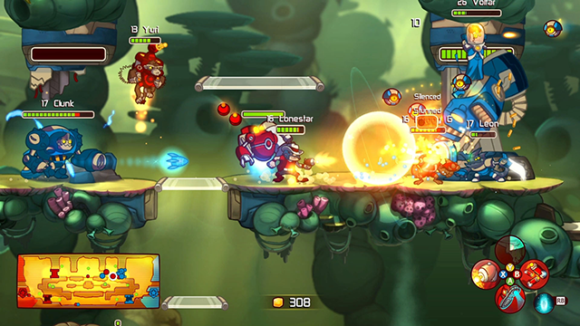 How to Awesomenauts: A Beginners Guide