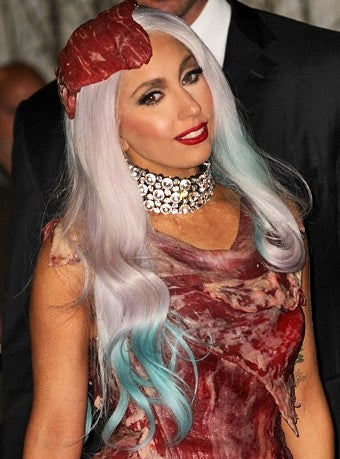 Lady Gaga Now Owns a Restaurant