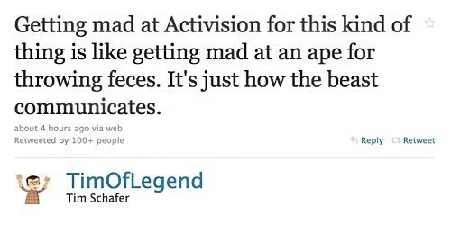 Activision, Explained