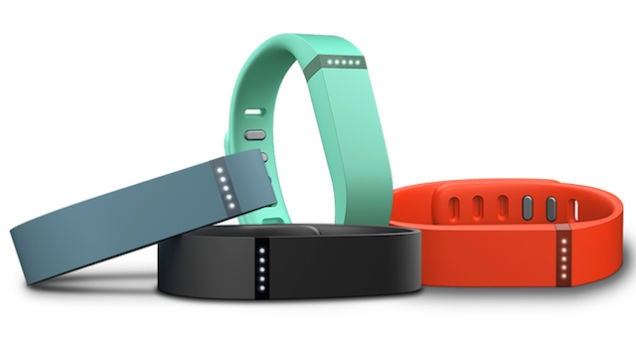 You Can't Buy Fitbit at the Apple Store Anymore