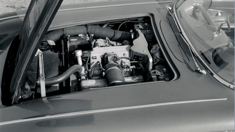 The death and rebirth of fuel injection