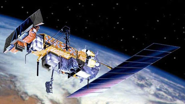 Hackers Almost Took Control Over Two U.S. Satellites
