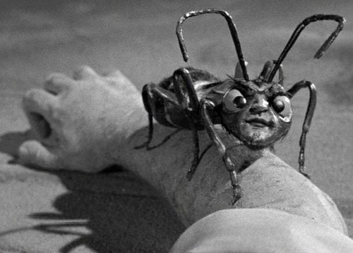 Will MGM's big comeback project be an Outer Limits movie?