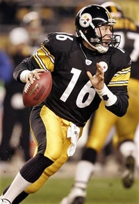 It's About Damned Time Charlie Batch Got Some National TV Exposure