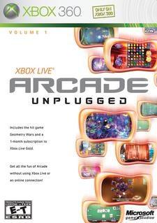 Xbox Live Arcade Goes Un-Live