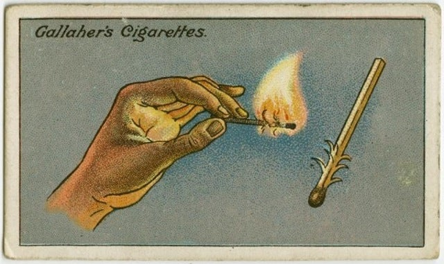 6 Highly Dangerous Lifehacks From 100 Years Ago