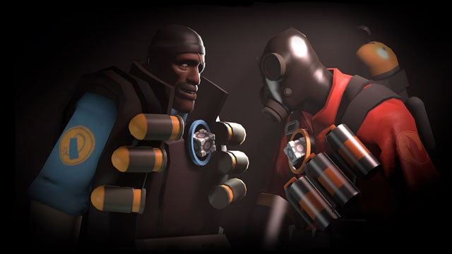 Even Team Fortress 2 Has Gone Portal Crazy