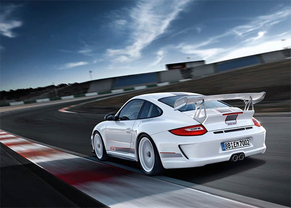 White cars - from rustbucket 'death colour' to gleaming supercars