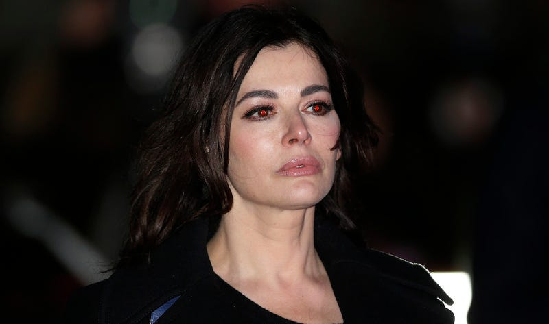 US Bars Known Drug Dabbler Nigella Lawson from Entering the Country