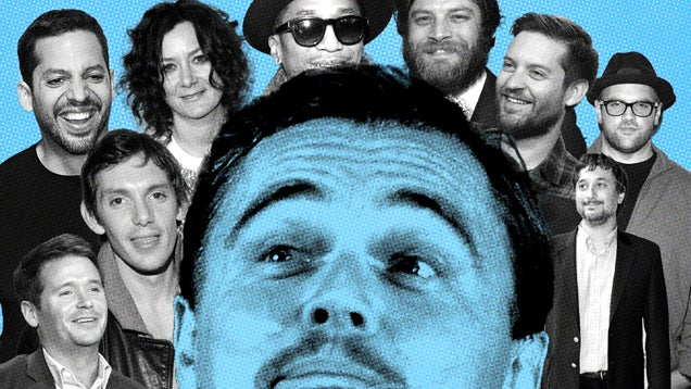 Leo's Pussy Posse in 2014: A Power Ranking