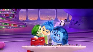 <em>Inside Out</em> Trailer: The First Teensy-Weensy Peek at Pixar's Next Movie