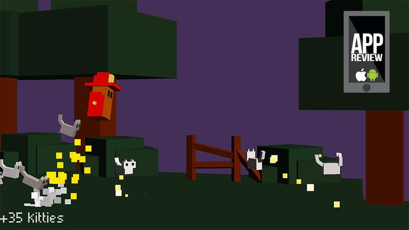 In a Week of Big-Name Runner Games, This Indie is On Fire