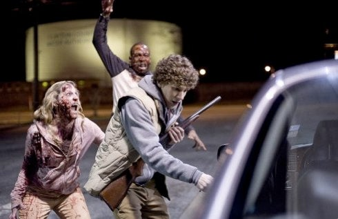 6 Zombieland Clips Prove This Is No American Shaun Of The Dead